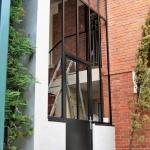 Véranda fer forgé haut de gamme, Véranda acier à rupture de pont thermique, véranda métal sur mesure Toulouse