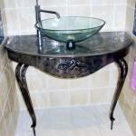 Meuble acier sur mesure, metal mobilier d'art Toulouse FAS