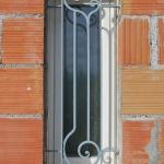Grille fer forgé Ferronnerie d'Art Sourrouille