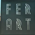 Enseigne Ferronnerie d'Art Sourrouille Toulouse