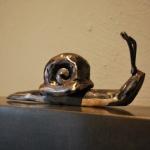 sculpture objet de décoration ferronnerie toulouse