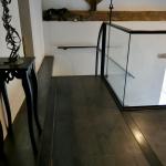 Coursive intérieure métal by FAS Toulouse