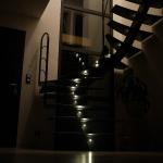Escalier métallique haut de gamme, design et classique sur Toulouse