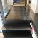 Escalier et Coursive intérieure métal by FAS Toulouse